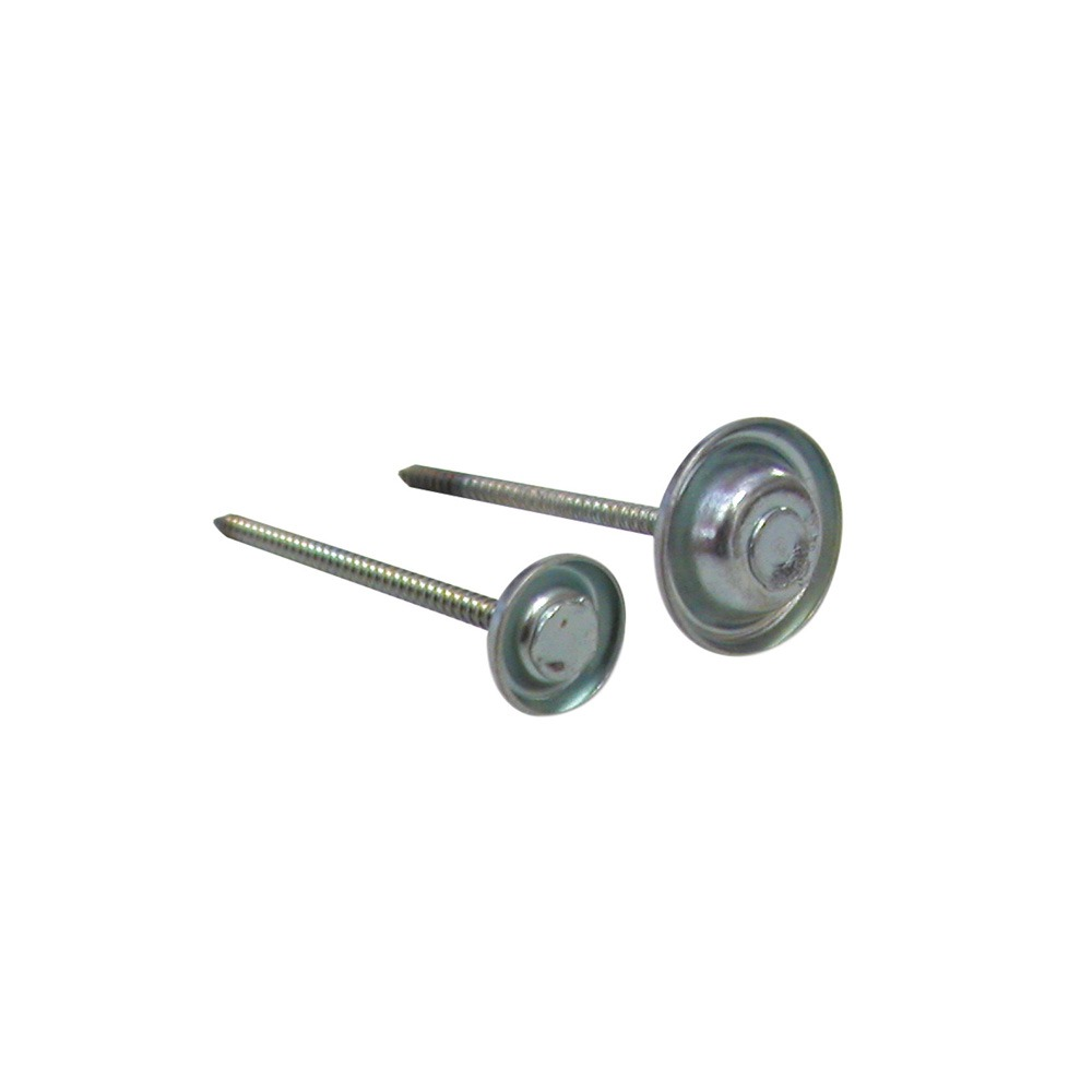 Threaded Nail Backs Action Upholstery Supply