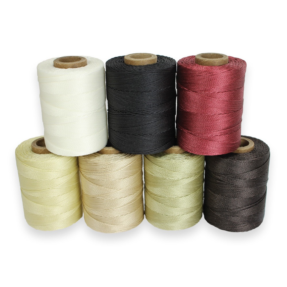 Nylon Hand Sewing Thread Action Upholstery Supply