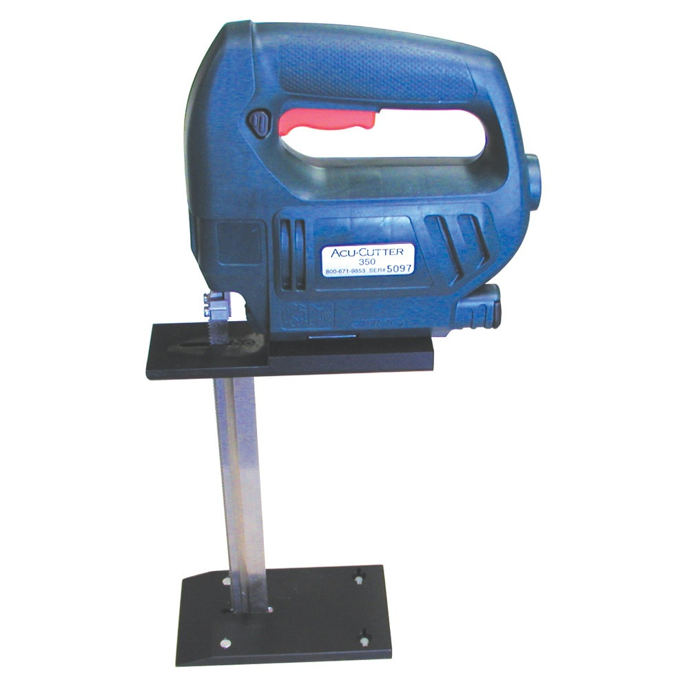 Acu Cutter Foam Saw Action Upholstery Supply