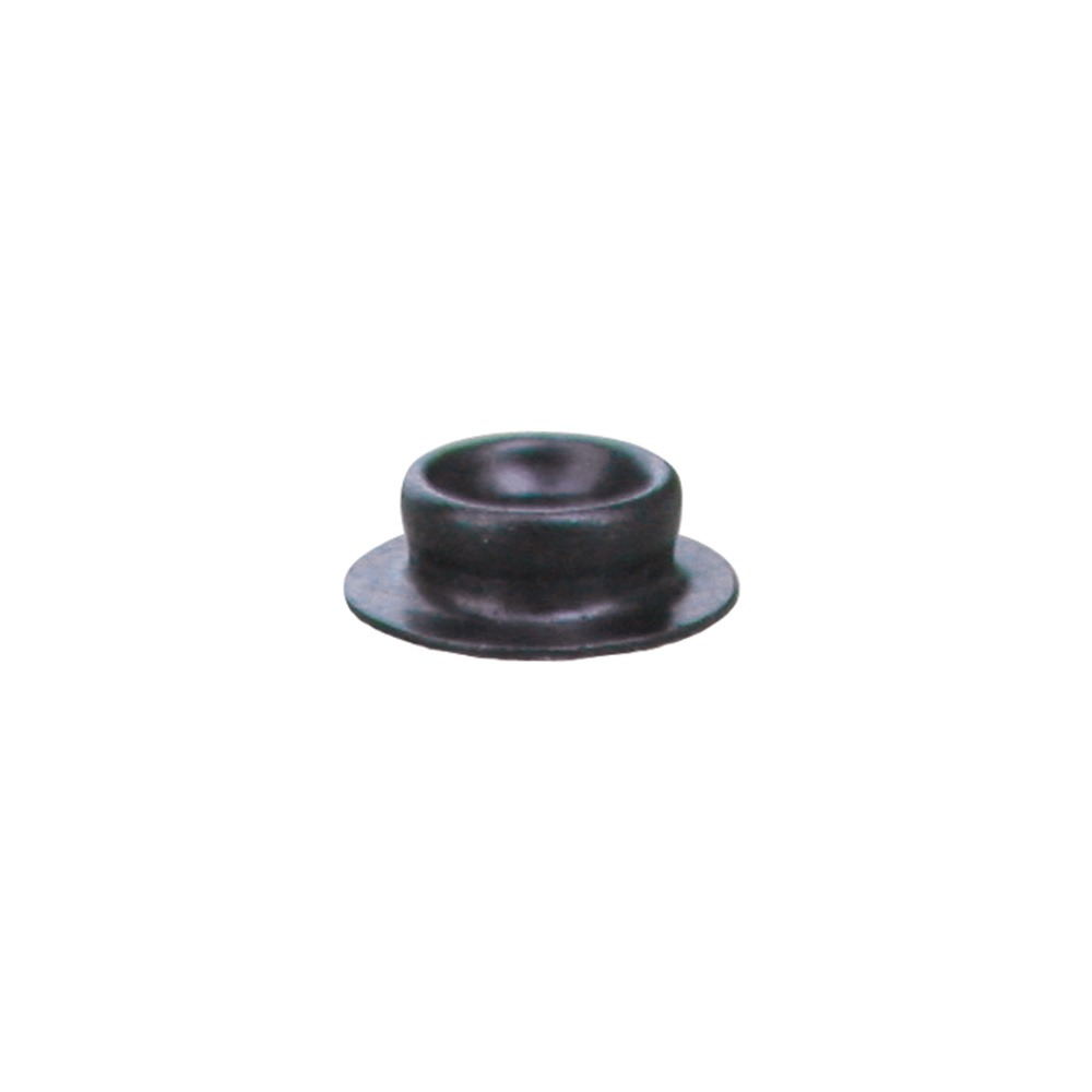Military Black Stud Action Upholstery Supply