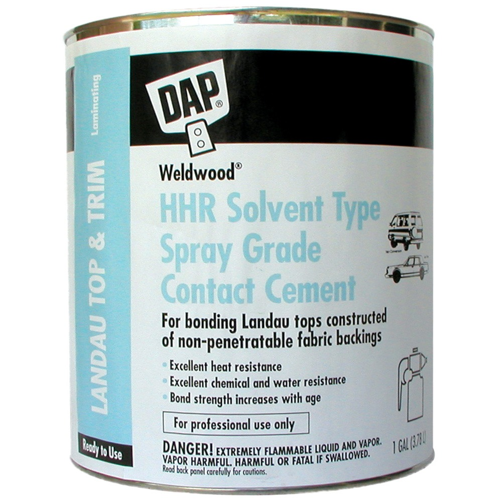Weldwood Landau Top Contact Cement Action Upholstery Supply