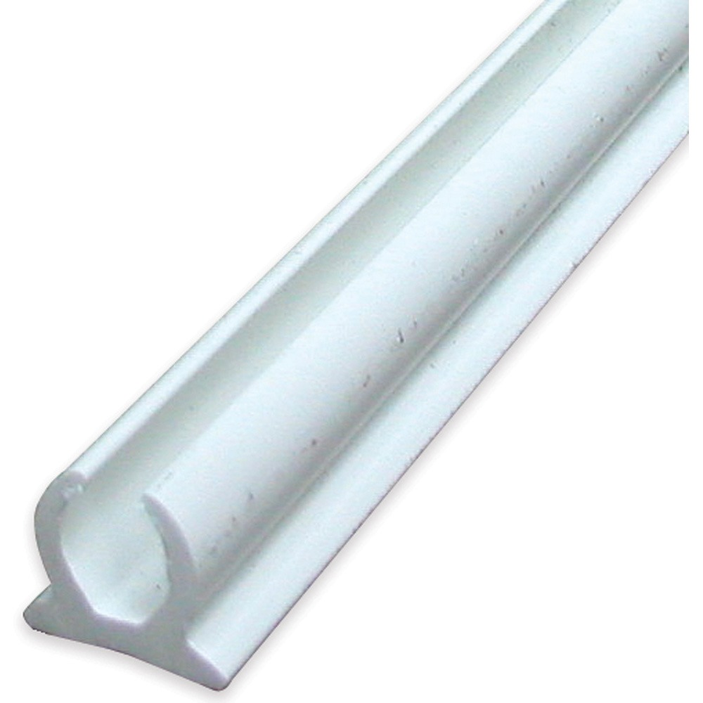 C Type Pvc Awning Track Action Upholstery Supply
