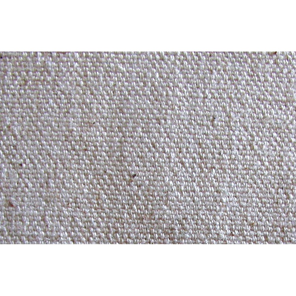 Natural Cotton Canvas Action Upholstery Supply