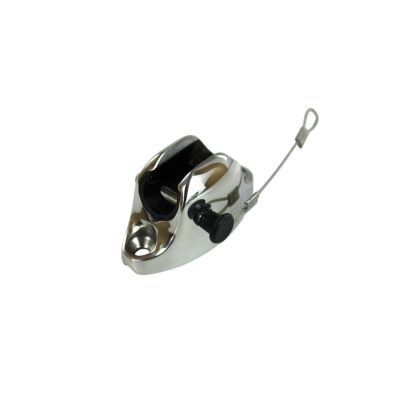 Socket Deck Hinge with Lanyard F 130301244BN