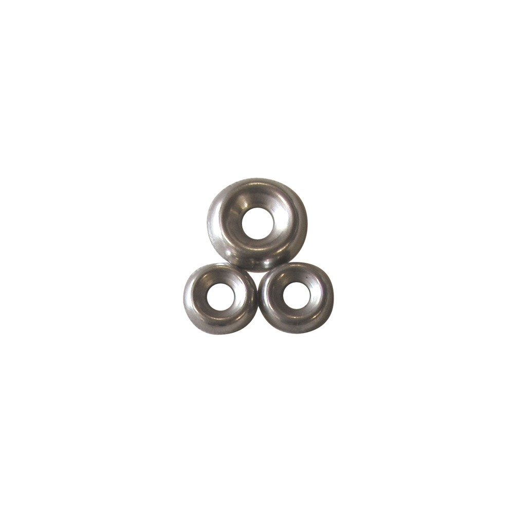 Stainless Steel Countersunk Washers Action Upholstery Supply