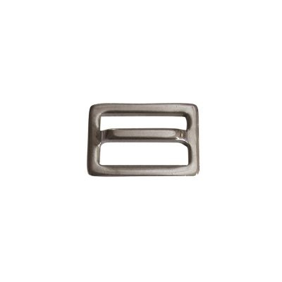 "1"" Buckle Stainless Steel F V6710"