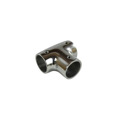 "1"" Outside Dimension Universal Tee Stainless Steel F V88287"