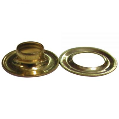 Plain Grommets and Washers GR