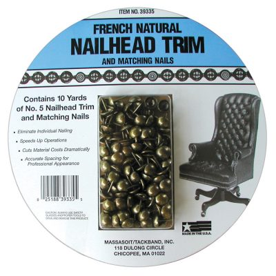 Nail Head Trim NDS NHT