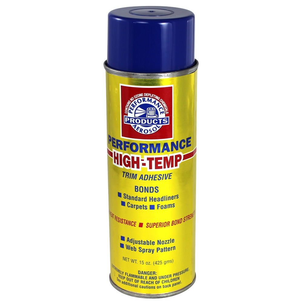 Pht Aerosol Adhesive Action Upholstery Supply