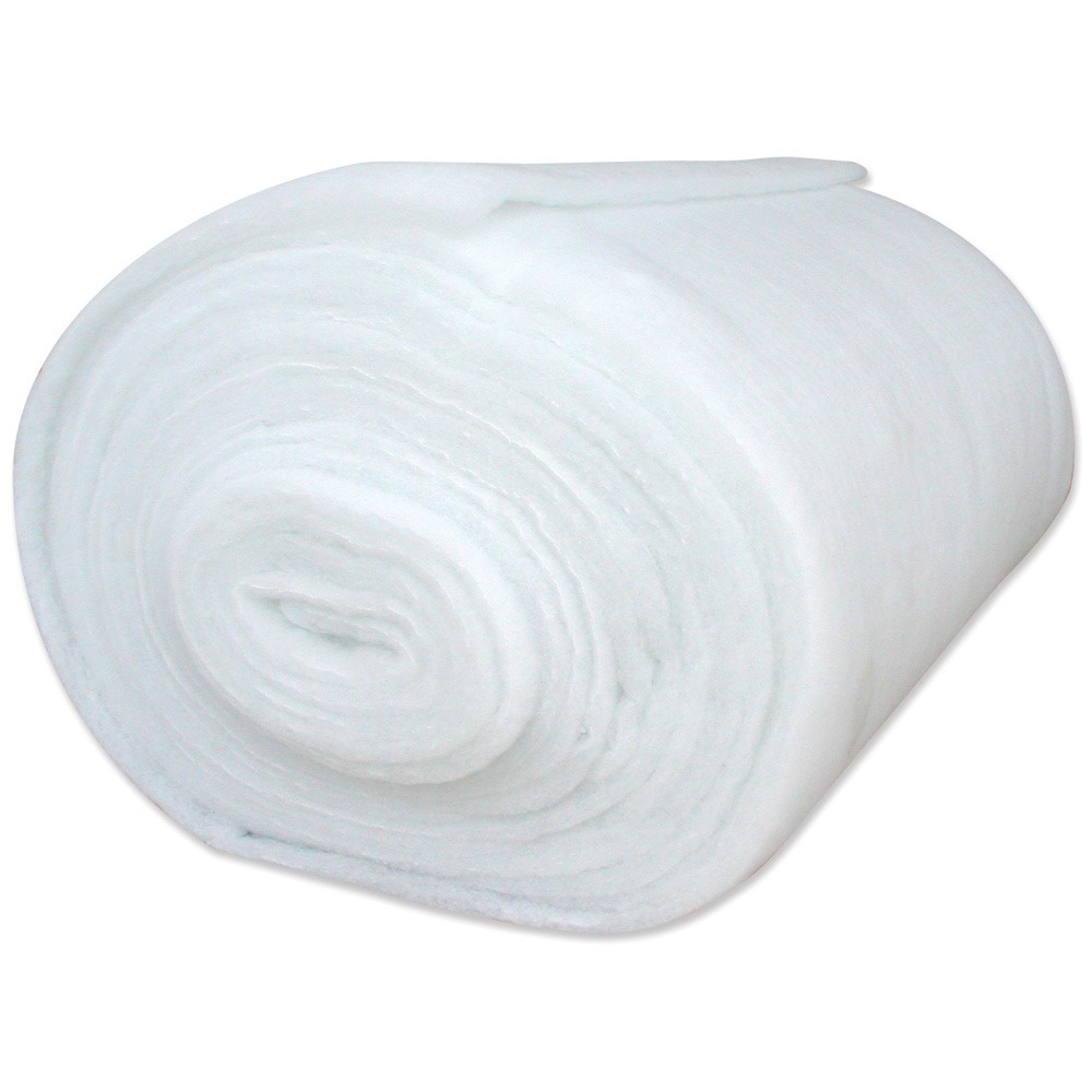 1 2 Oz Bonded Polyester Dacron Action Upholstery Supply