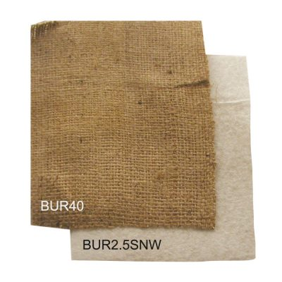 Burlap & Synthetic Burlap Substitutes BUR
