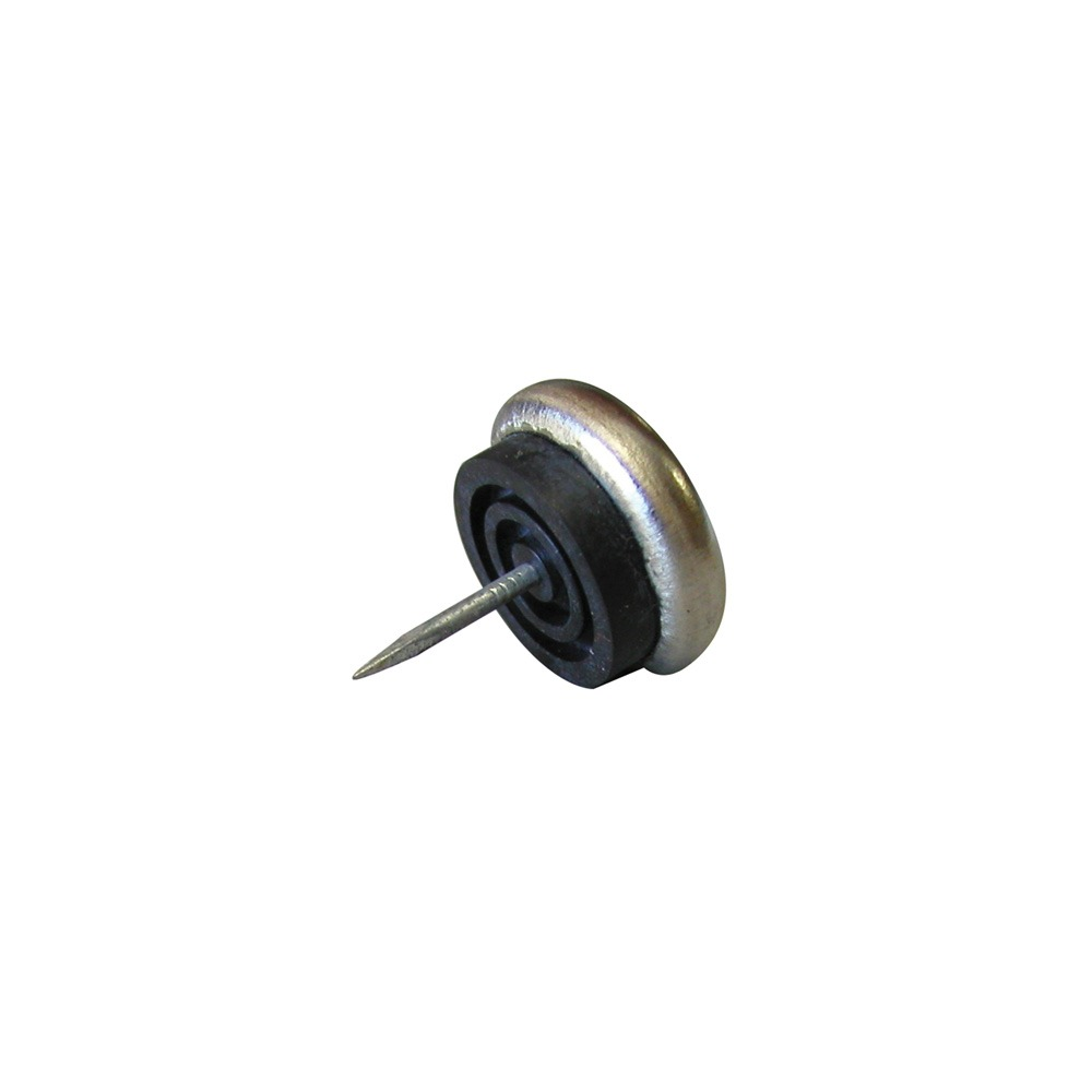 Rubber Insulated Steel Glides Action Upholstery Supply