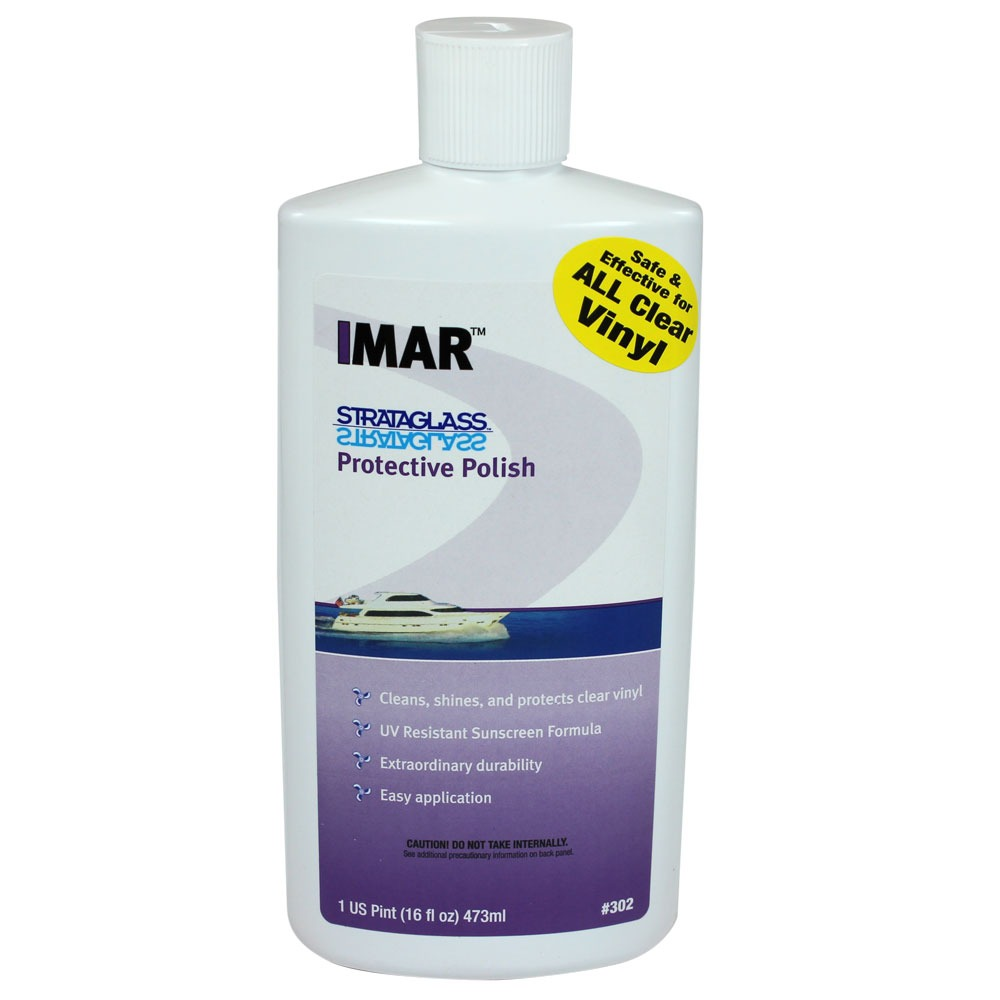 Imar Strataglass Protective Polish Action Upholstery Supply