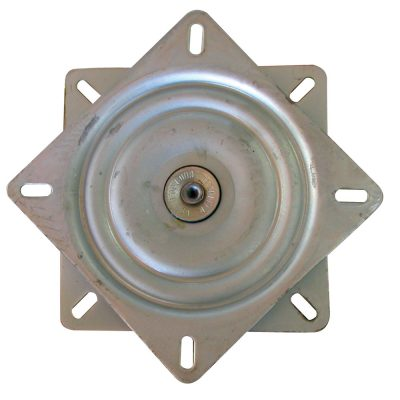 "6"" Square Swivel Plates SW6"