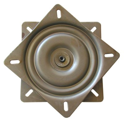 "7"" Square Swivel Plate SW7"
