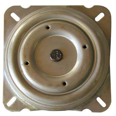 "Swivel 7"" Square Swivel Plates SW7RB"