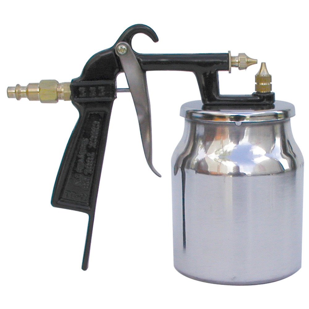 Eze Siphon Sprayer Action Upholstery Supply