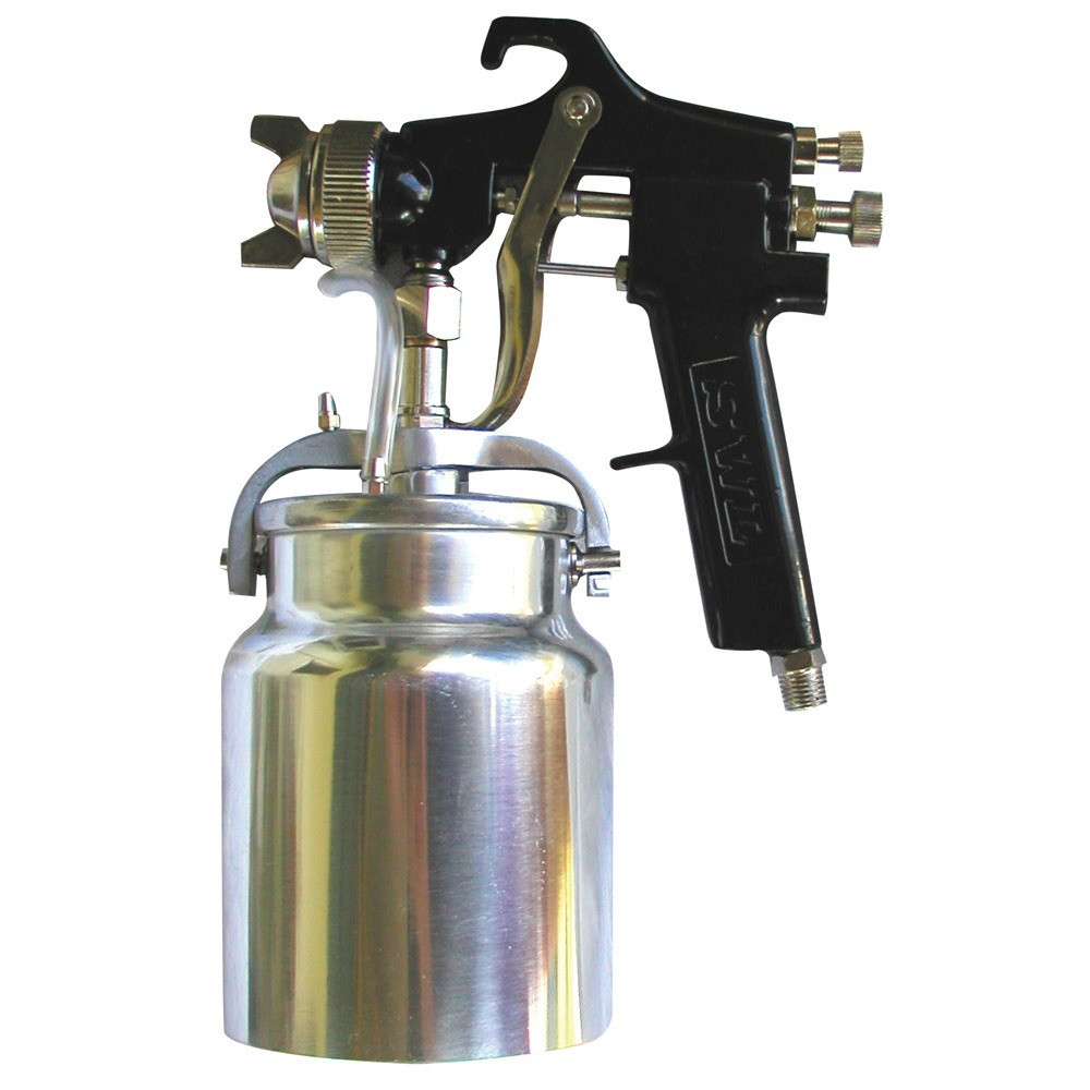 Siphon Sprayer Action Upholstery Supply