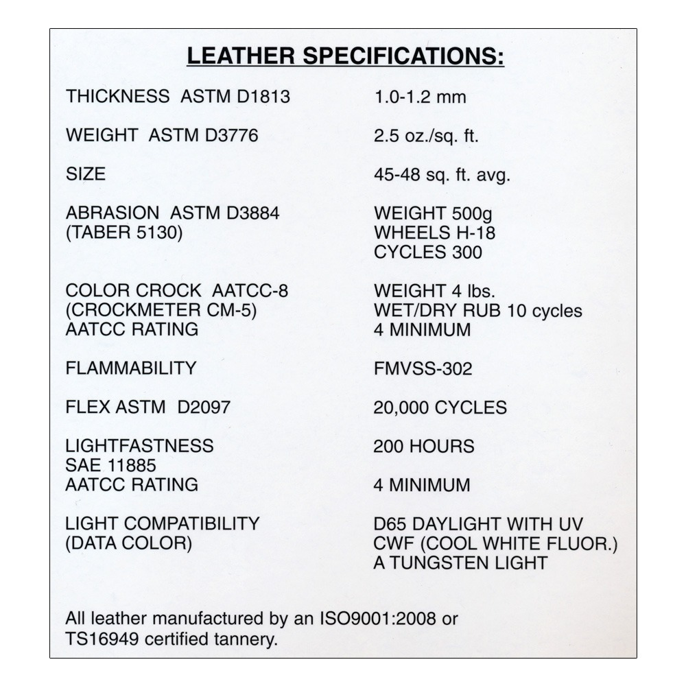 ai-leather-specs
