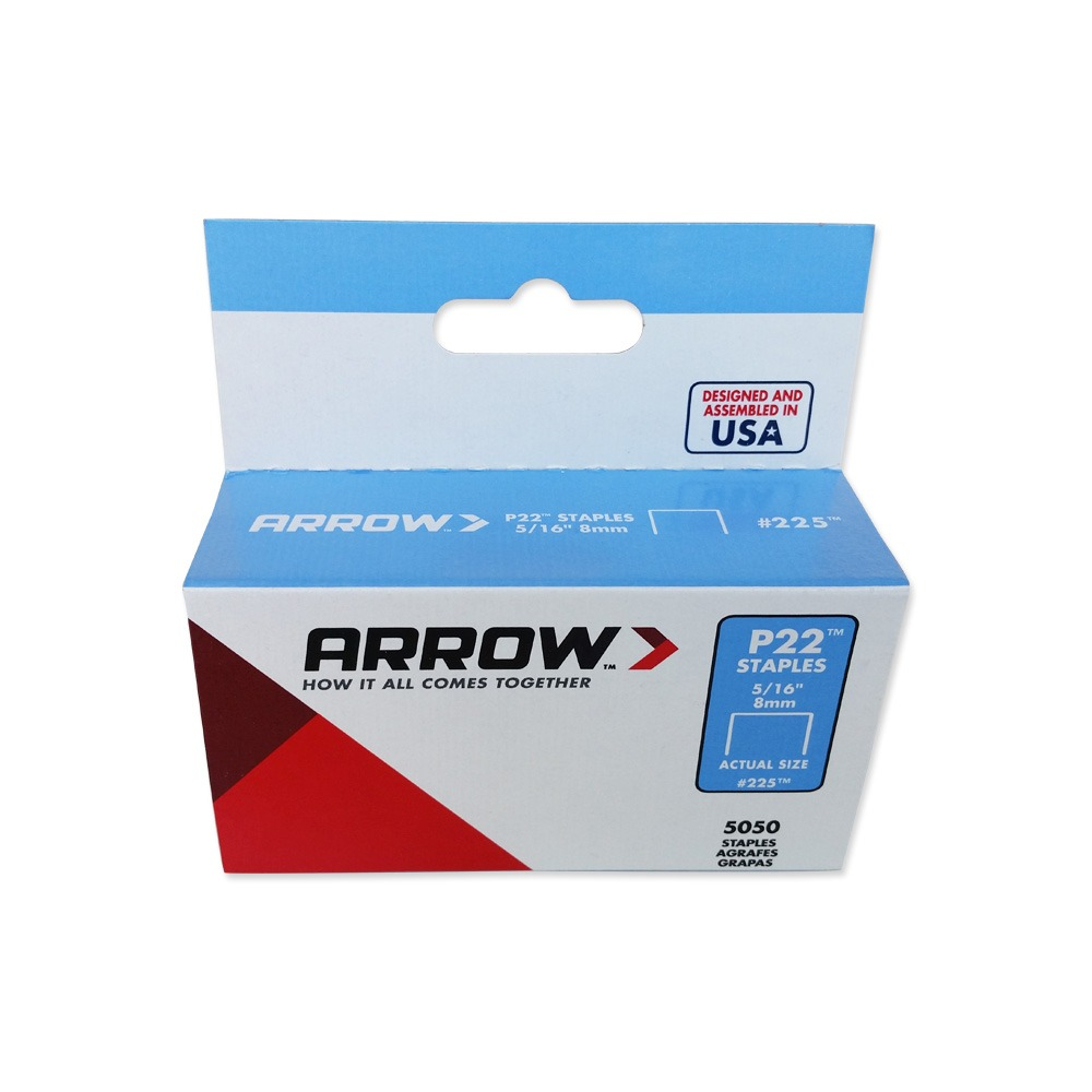 Arrow Hand Stapler Staples