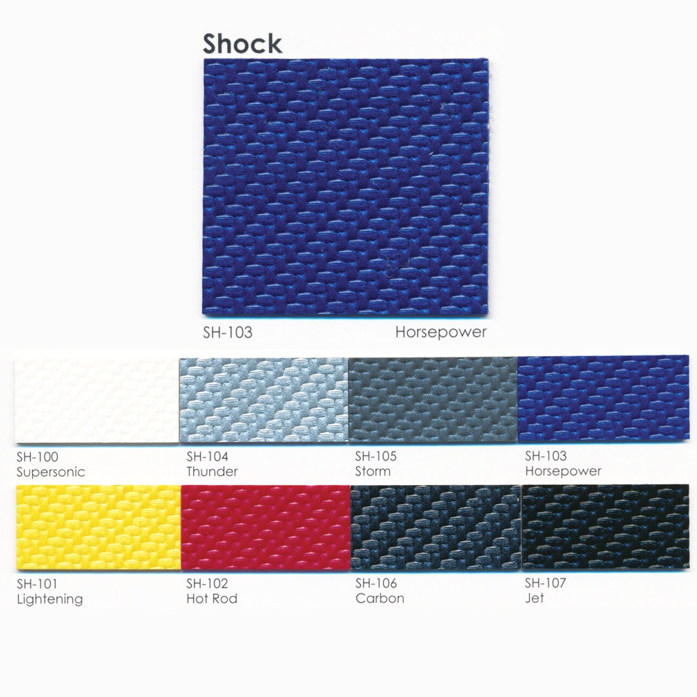 Morbern Marine Collection Pattern Shock Action