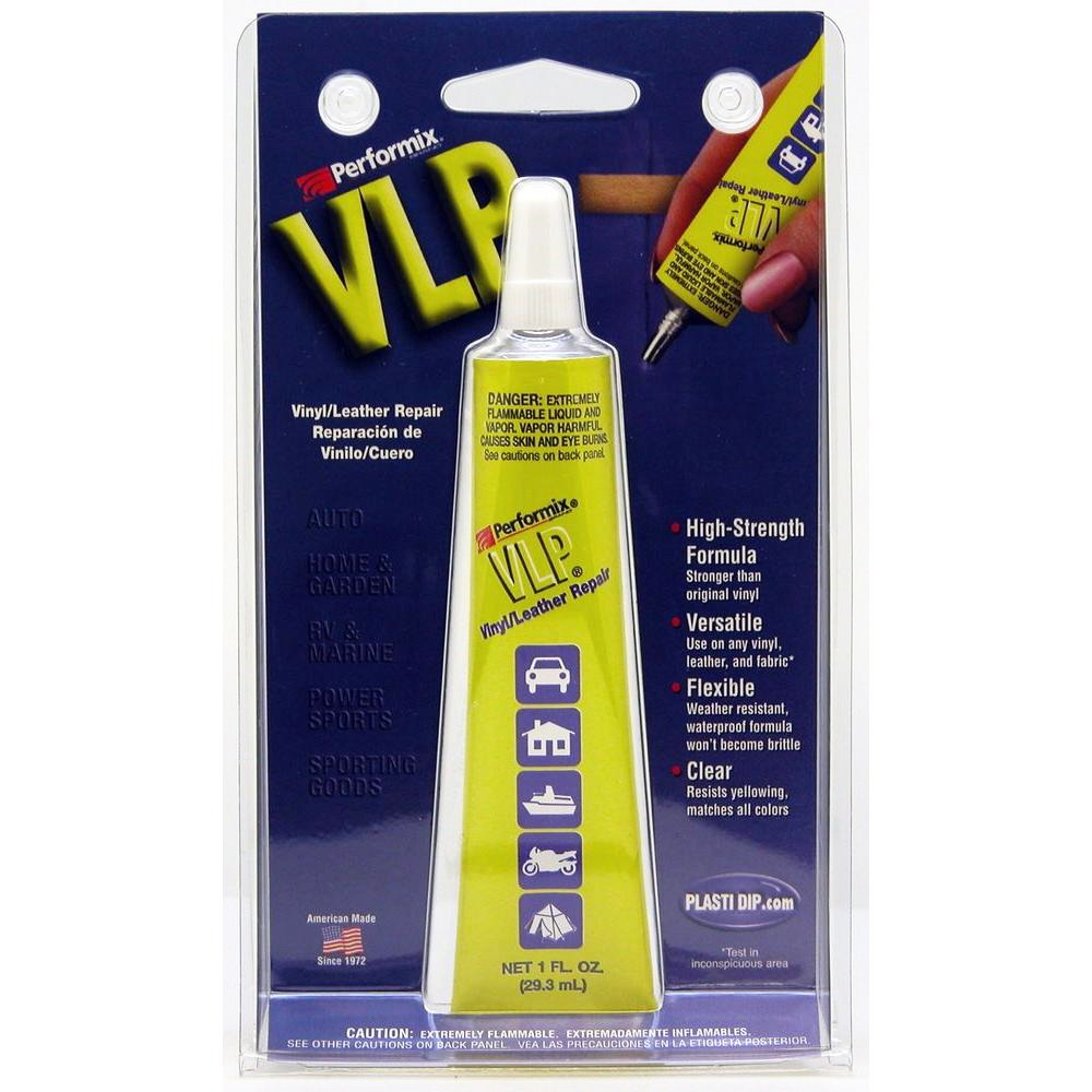 Vlp Vinyl Repair Action Upholstery Supply