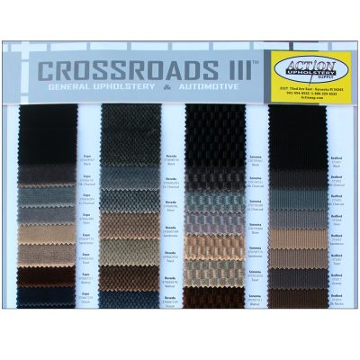Crossroads III Body Cloth