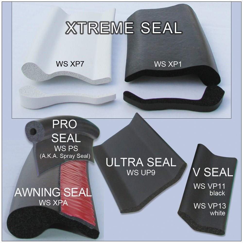 Xtreme Seal Action Upholstery Supply