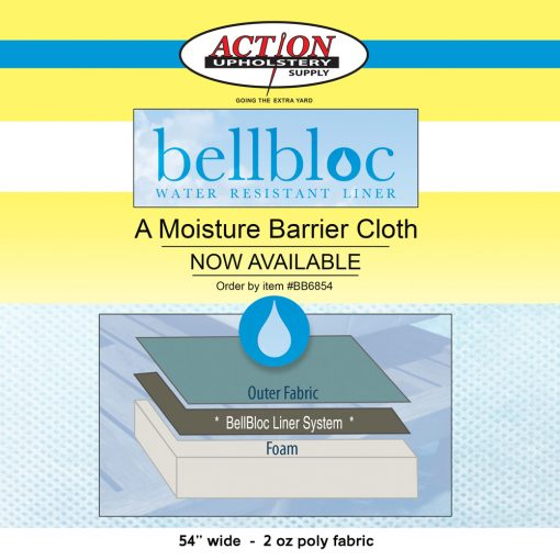 Bellbloc BB6854