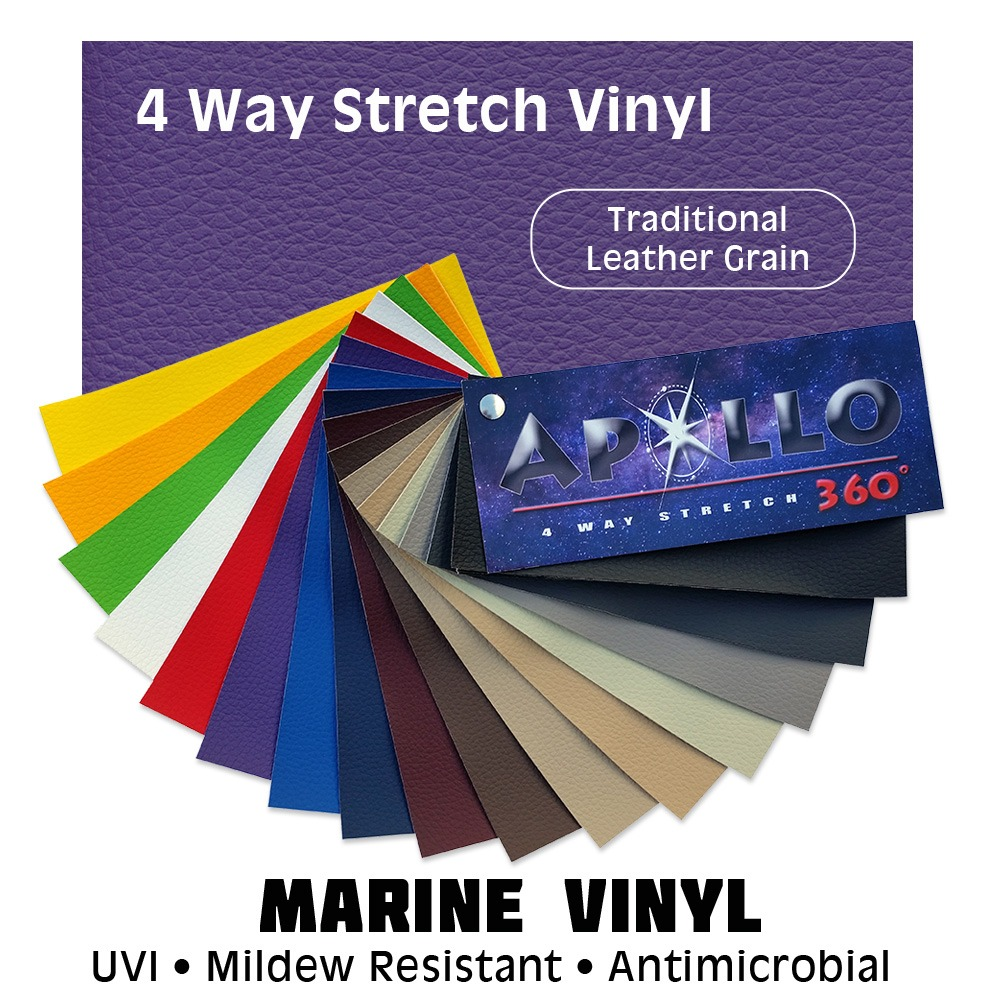 Apollo Marine Vinyl