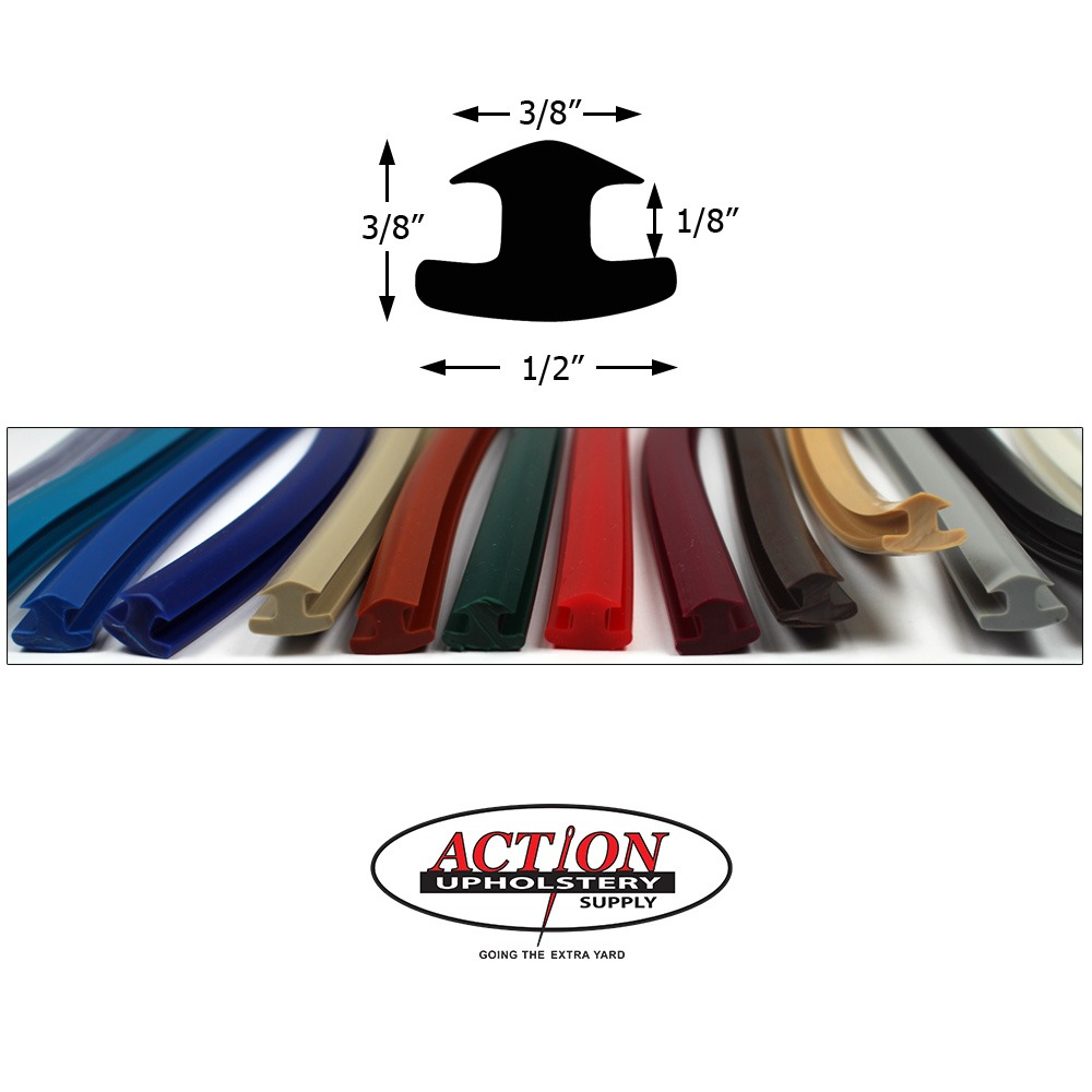 Zip Strip group with dimensions