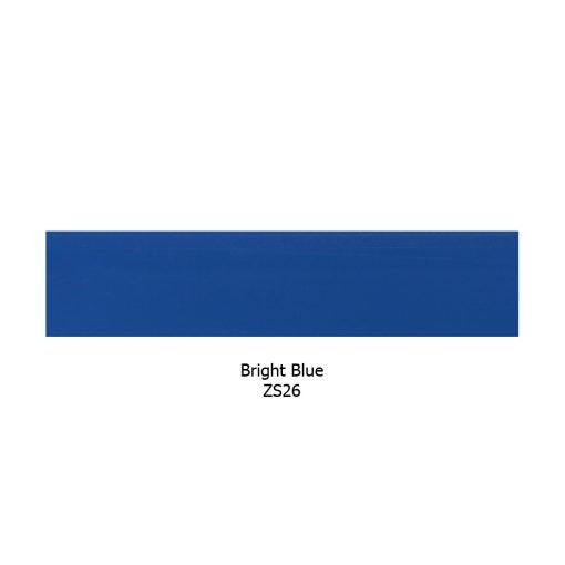 ZipStrip-bright blue-zs26