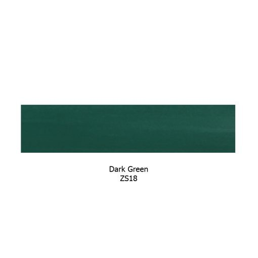 ZipStrip-dark green-zs18