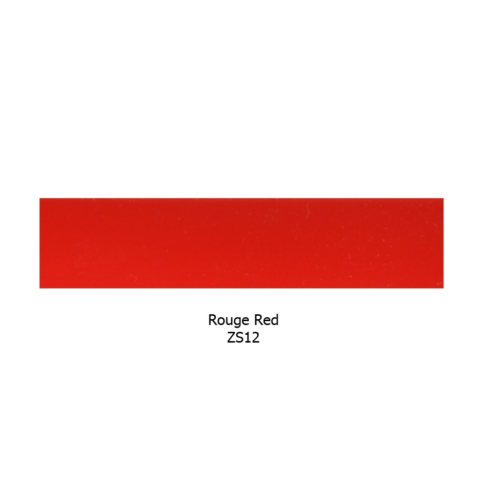 ZipStrip-rouge red-zs12