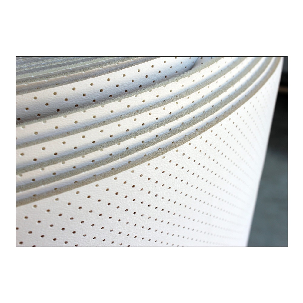Perforated Marine Headliner Action Upholstery Supply