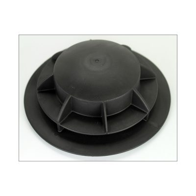 Sewable Vent Pole Cap SV3710