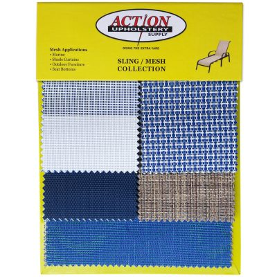 Sling Mesh Collection from Action