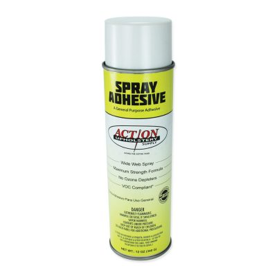 Action Upholstery Supply Adhesive Spray